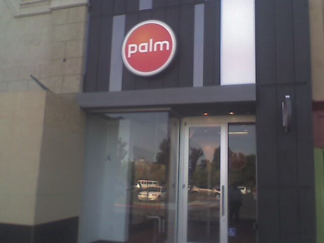 Palm store!
