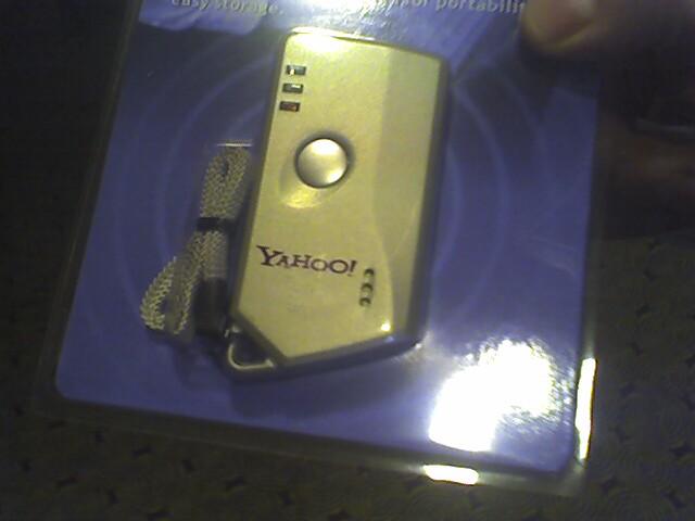 Yahoo Wifi Finder